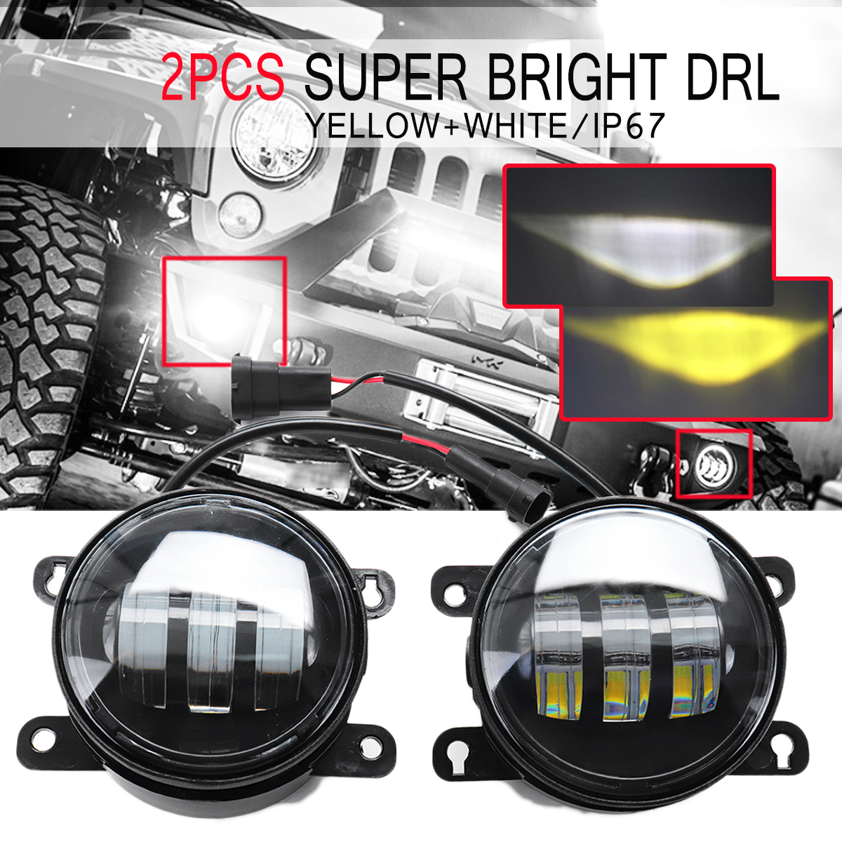 Honda Auto Parts & Accessories Acura OEM DRL Daytime Running Lights Module/Controller/Relay