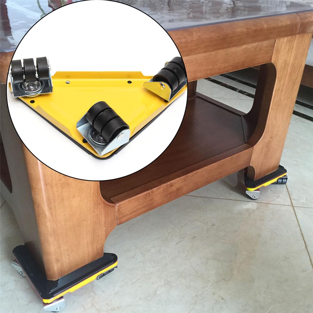 Furniture Moving System