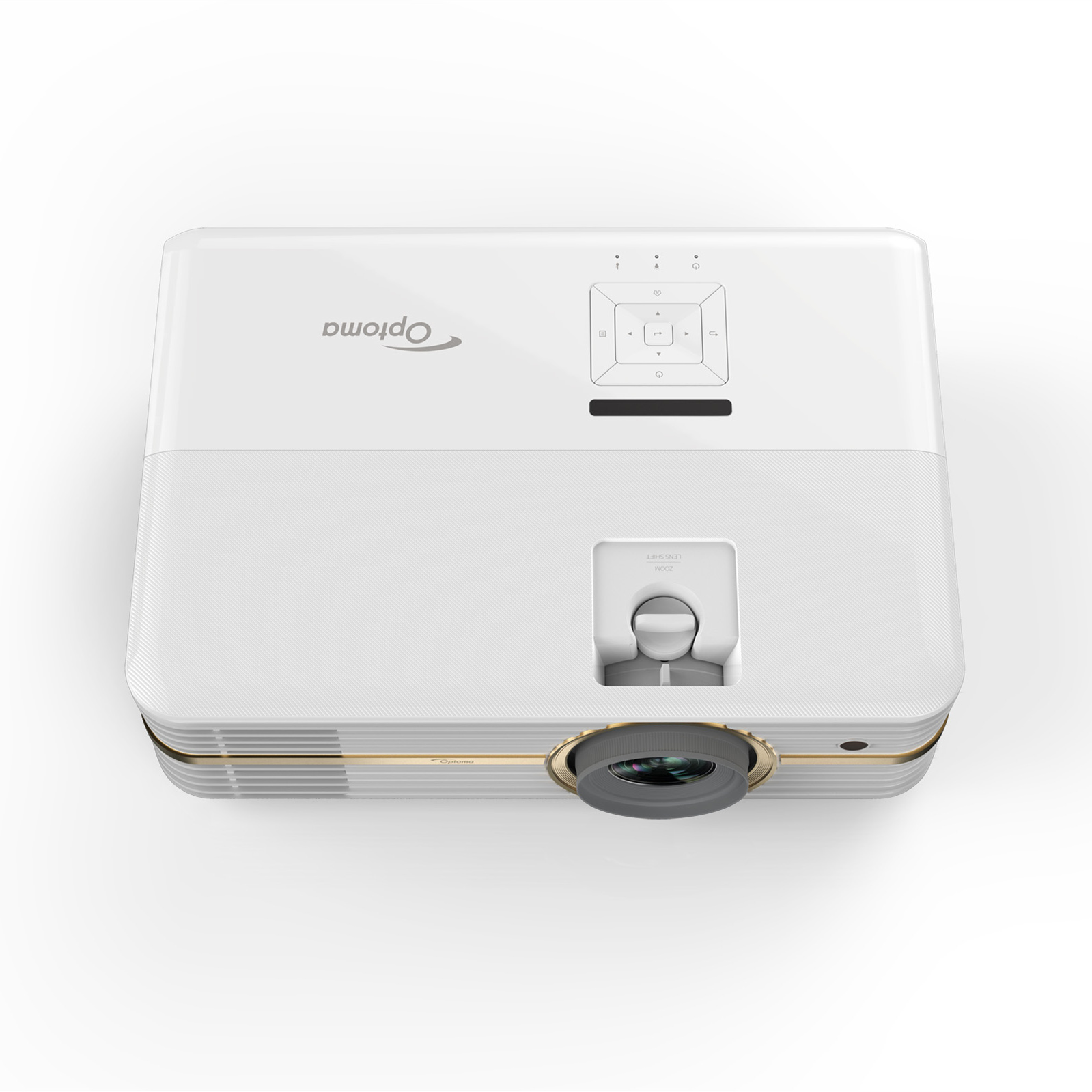 Optoma P1 Release