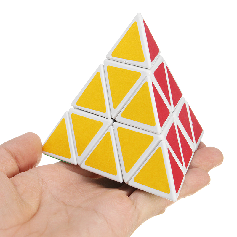 Kegel-ursprüngliche magische Geschwindigkeit Cube Berufs-Puzzlespiel-Bildungs-Spielwaren für Kinder