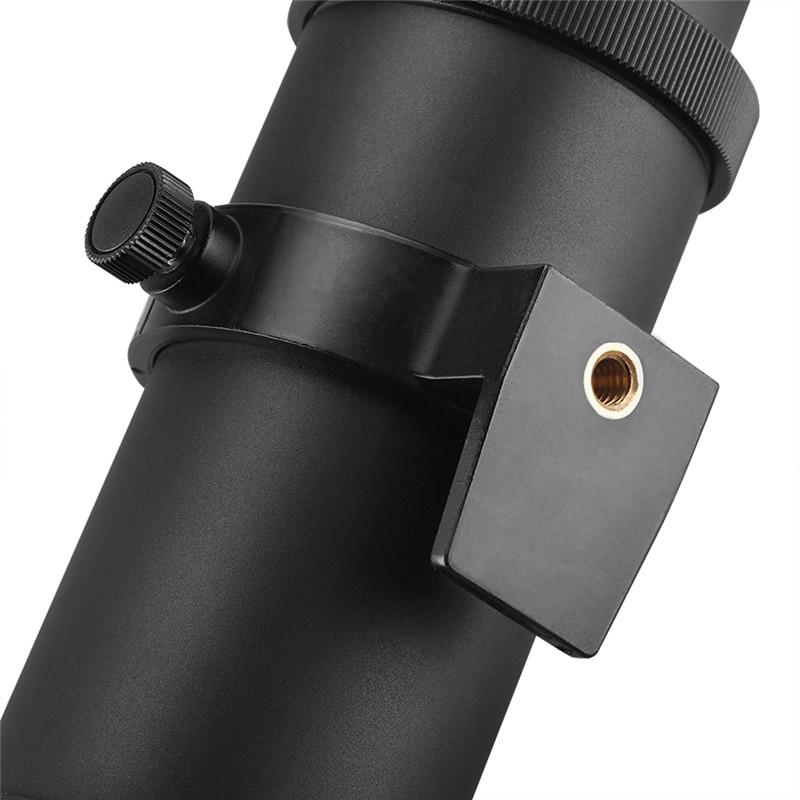 Lightdow 420-800mm f/8.3-16 Super Telephoto Lens
