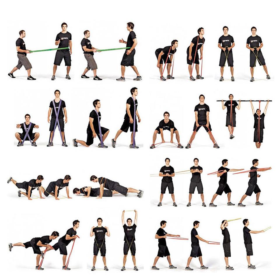 упражнения с борцовским жгутом в картинках