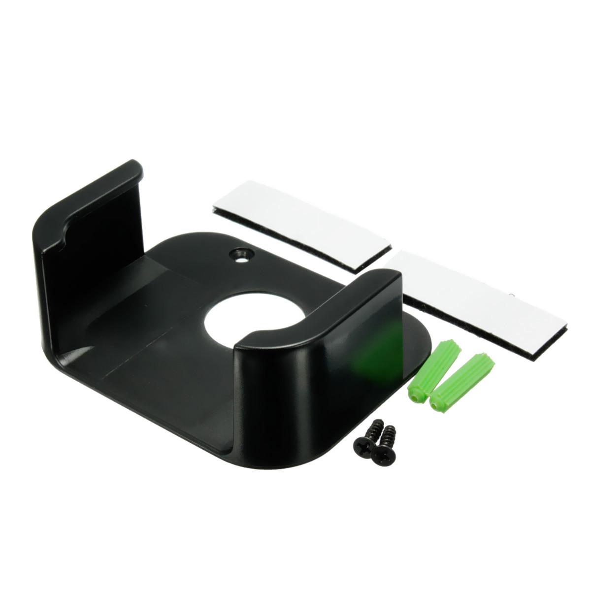 Настенный кронштейн для медиаплеера Чехол Держатель для подставки под Apple TV 4 Gen