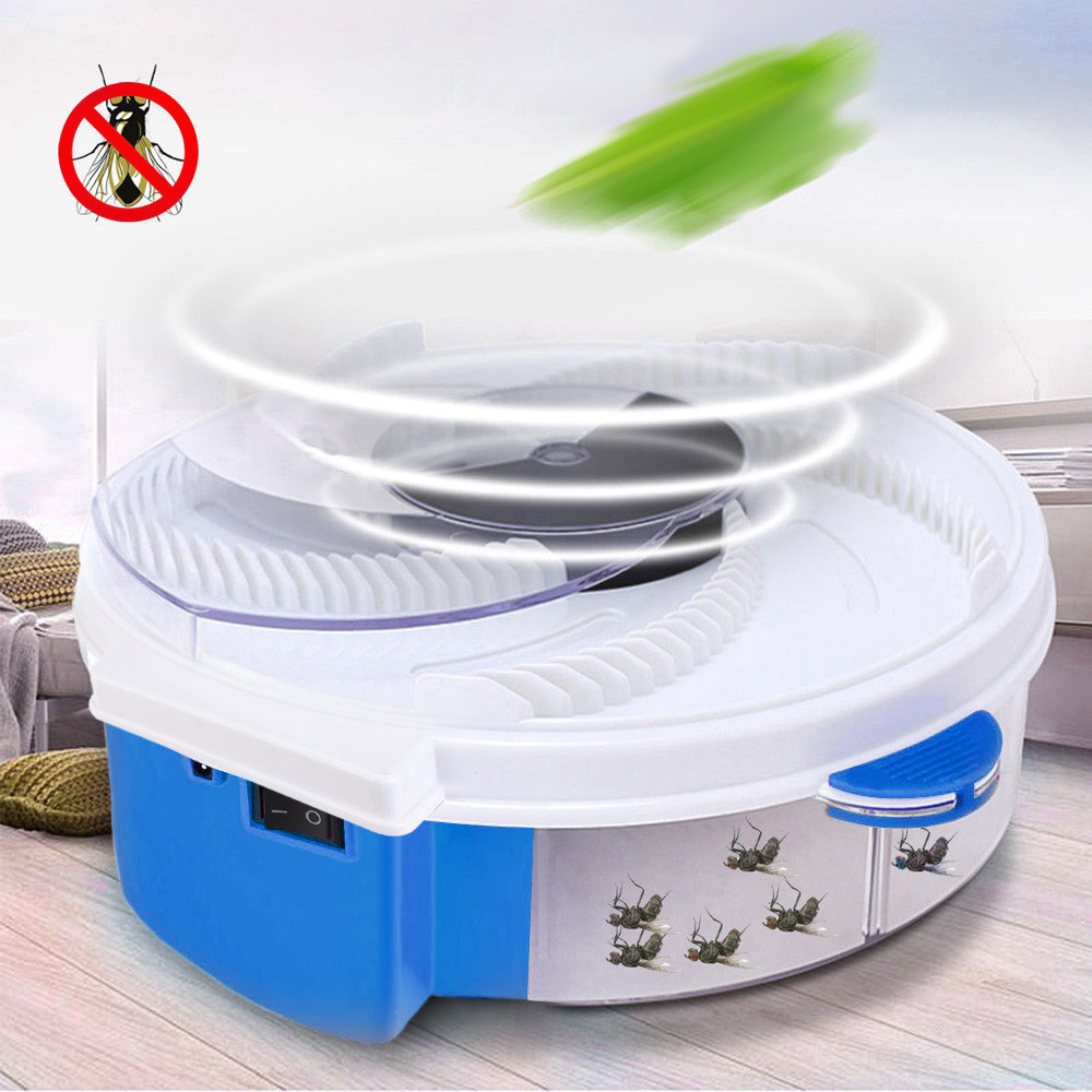 Electric Fly Trap Device Pest ...