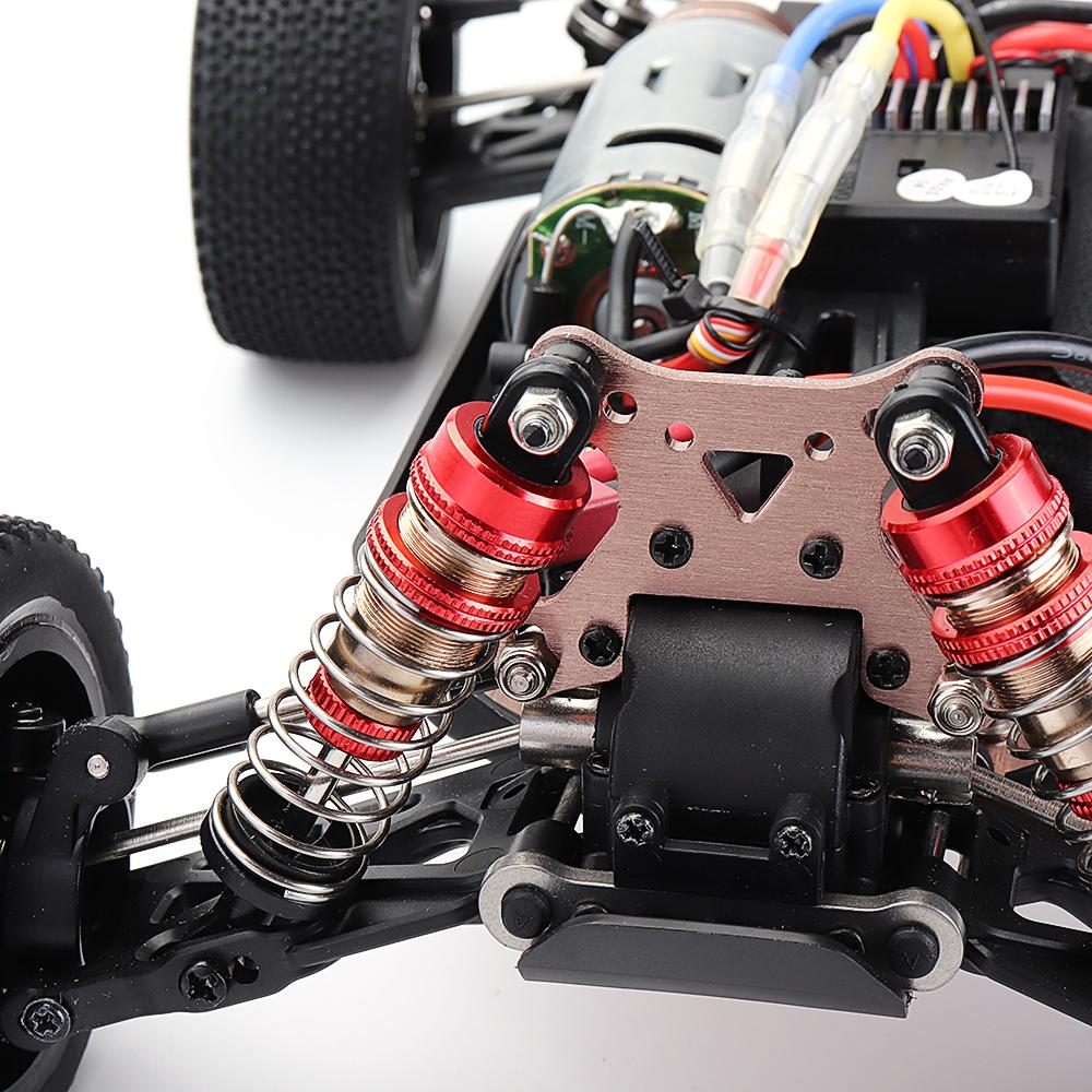 3a476b45 e0c5 4618 8bcf b6cabd8722ce Wltoys 144001 1/14 2.4G 4WD High Speed Racing RC Car Vehicle Models 60km/h Two Battery 7.4V 2600mAh