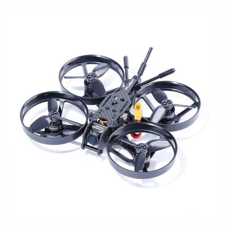 iFlight iH2 Lite 2 Inch 2S Whoop FPV Racing Drone BNF/PNP F4 FC 12A Blheli_S ESC Caddx.us Turbo Eos2 Cam