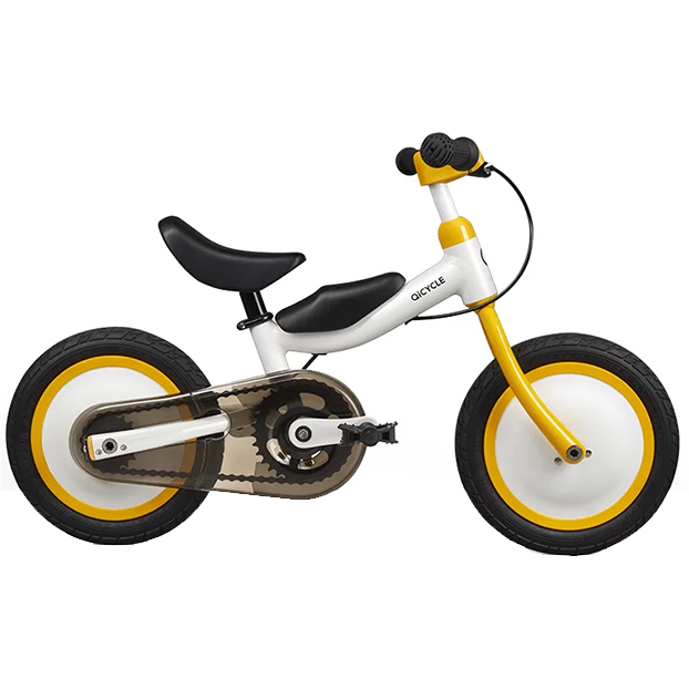 QICYCLE Balance Bike Tricycle Scooter 12