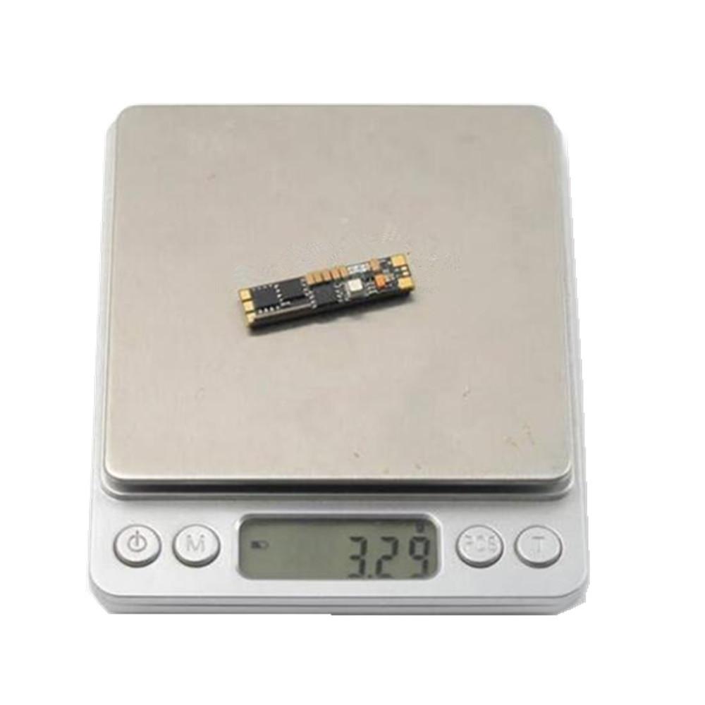 3-6S DShot1200!! Spedix GS45 4in1 Blheli/_32 45A ESC