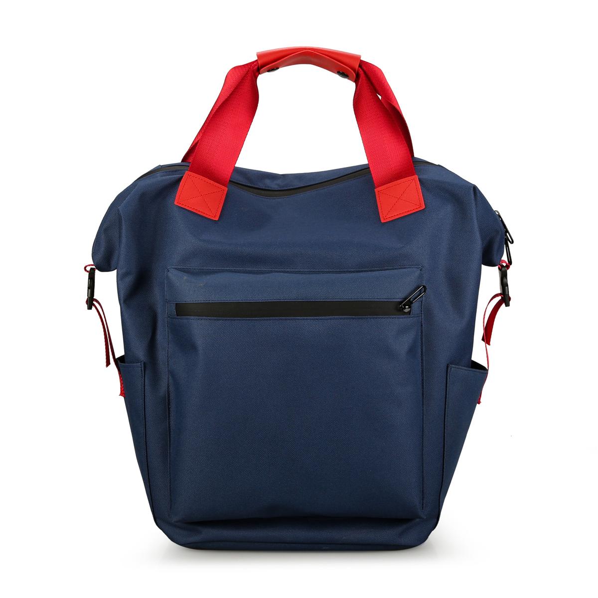 Large Popular Print Child Backpack Emo Girl Skull Vector Kids School Bag