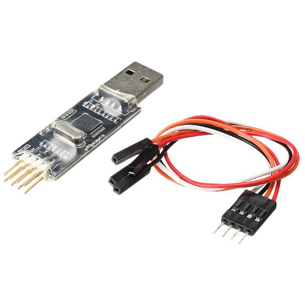 STM8 STM32 Emulator Simulator Программист Загрузчик Для ST-LINK V2 С 4-контактным кабелем