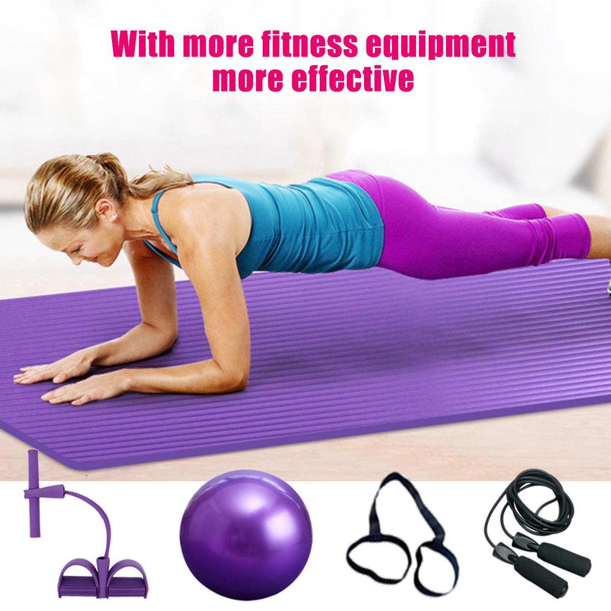 Multi-Function Yoga Fitness Set