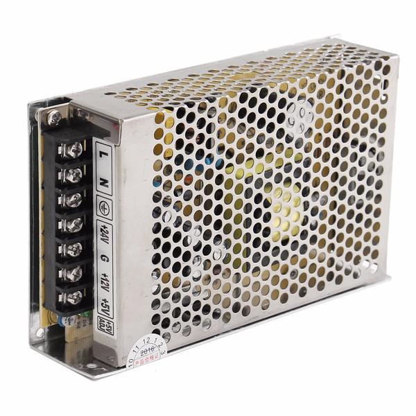 5v / 12v / 24v коробка питания для крупных игровых консолей