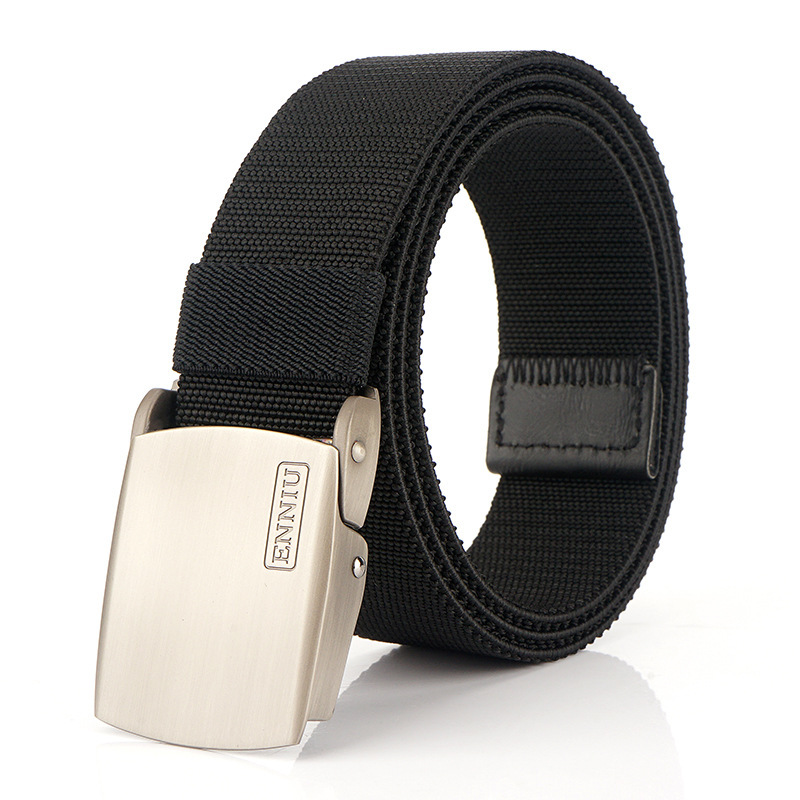 ENNIU LS32 120cm Breathable Nylon Wrist Belt Tactical and Leisure Waistband for Man Women