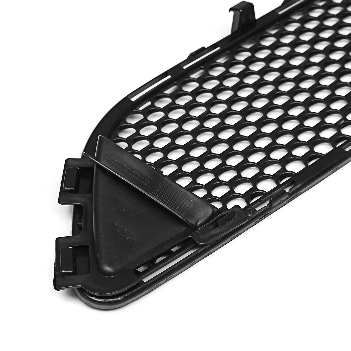 Car Front Grill Grill Bumper Protector for AMG Mercedes-Benz C Class W204  2007-2011