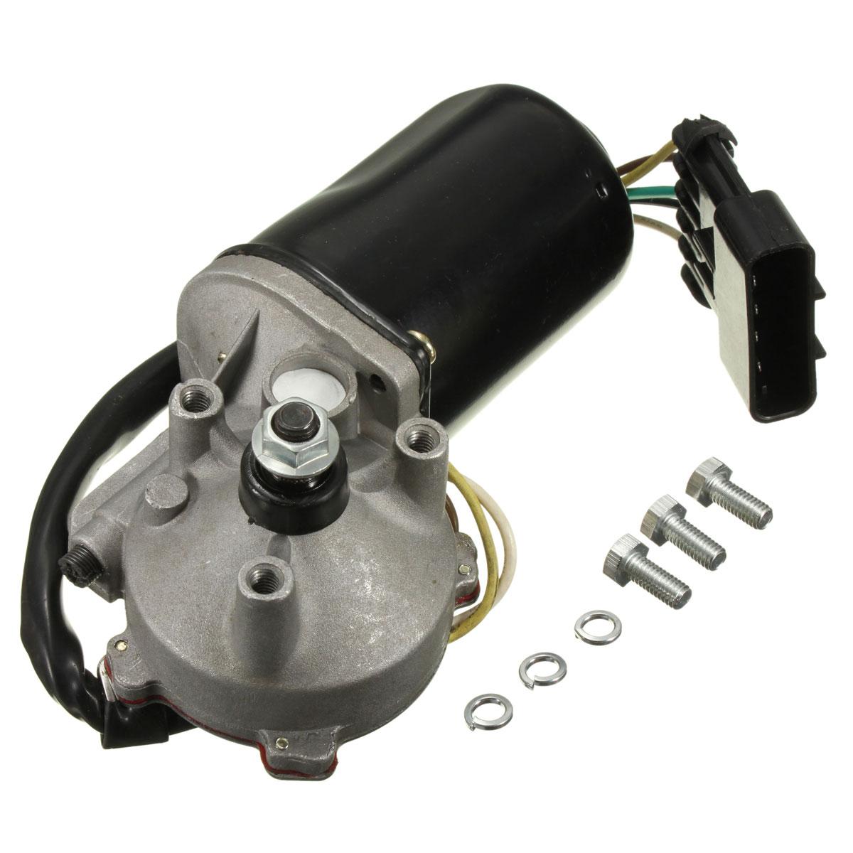 black front wiper windscreen motor for vauxhall astra g mk4 98-04 23000826  cod