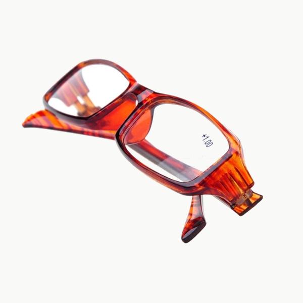 Unisex Men Women Ultralight Reading Glass Presbyopic Glasses