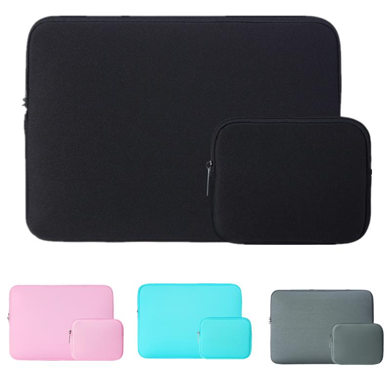 15.6 Inch Waterproof Laptop Case Bag for MacBook