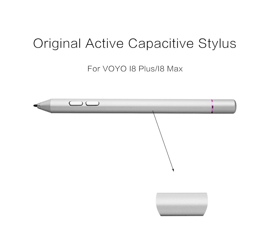 842077bad01 original active tablet stylus pens for voyo i8 plus/i8 max/one ...