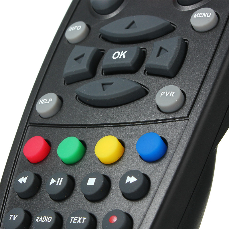 Replacement Remote Control For Dreambox DM800 DM800HD DM800se 500HD DM8000  TV Box
