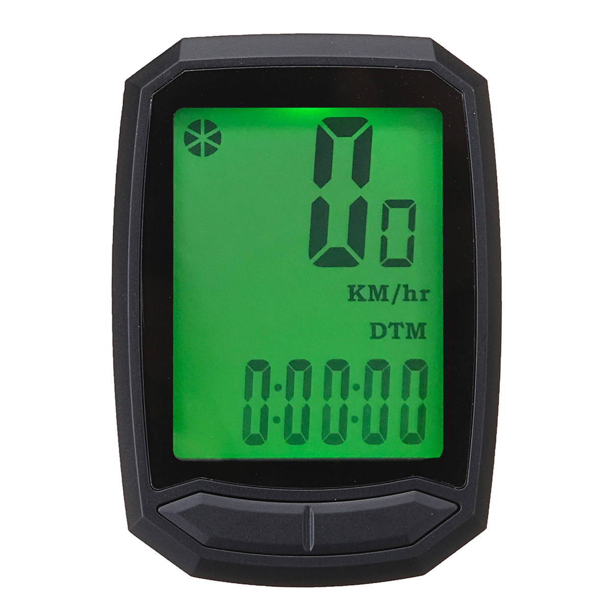 BIKIGHT IC602 Wired Bicycle Bike Computer Waterproof Odometer Speedometer With Backlight Cycling Computer