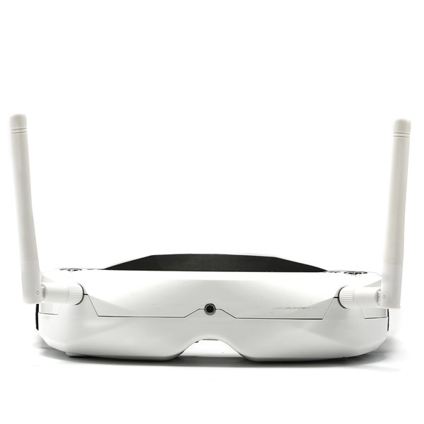 Skyzone SKY02S V+ 3D 5.8G 48CH FPV Goggles With Head Tracking HD Port DVR Playback for RC Drone