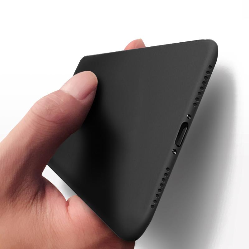 Baseus0,45ммТонкийАнтиОтпечаток PP Защитный Чехол Для iPhone XS Макс. 6.5