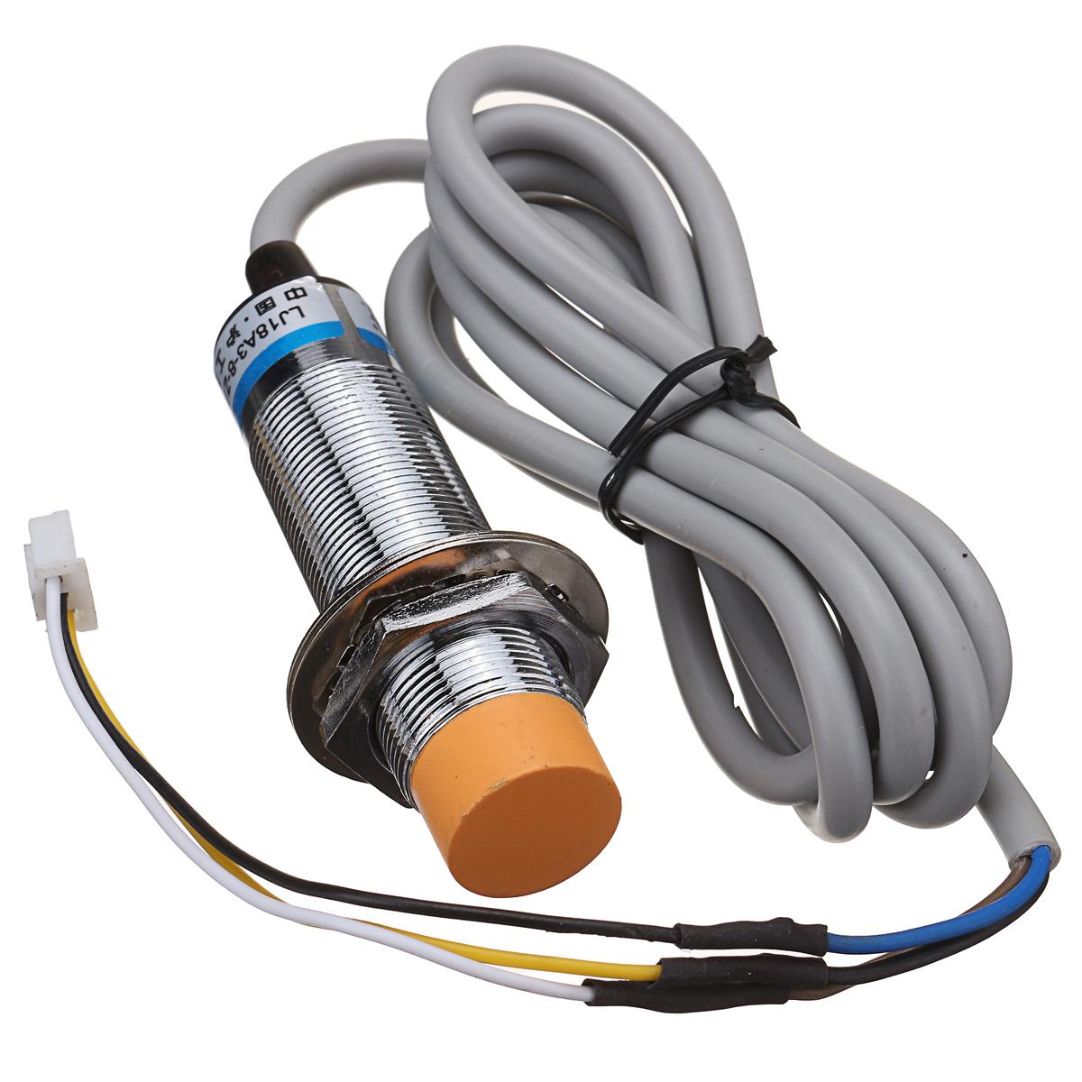 8mm LJ18A3-8-Z/BX Autolevel Induktiver Sensor für Anet A8 A2 A6 3D Drucker