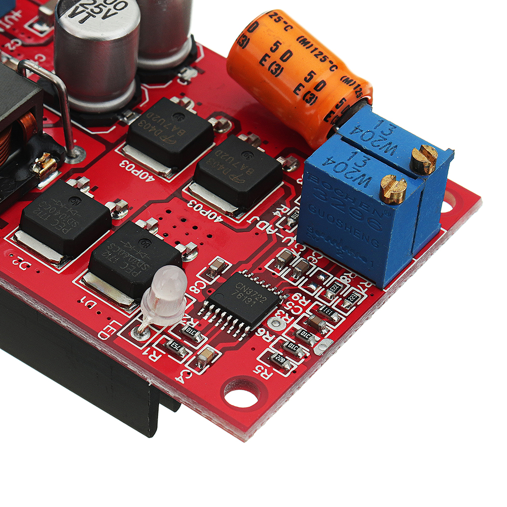 MPPT 5A Solar Panel Regulator Controller Battery Charging 9V 12V 24V Automatic Switch 16