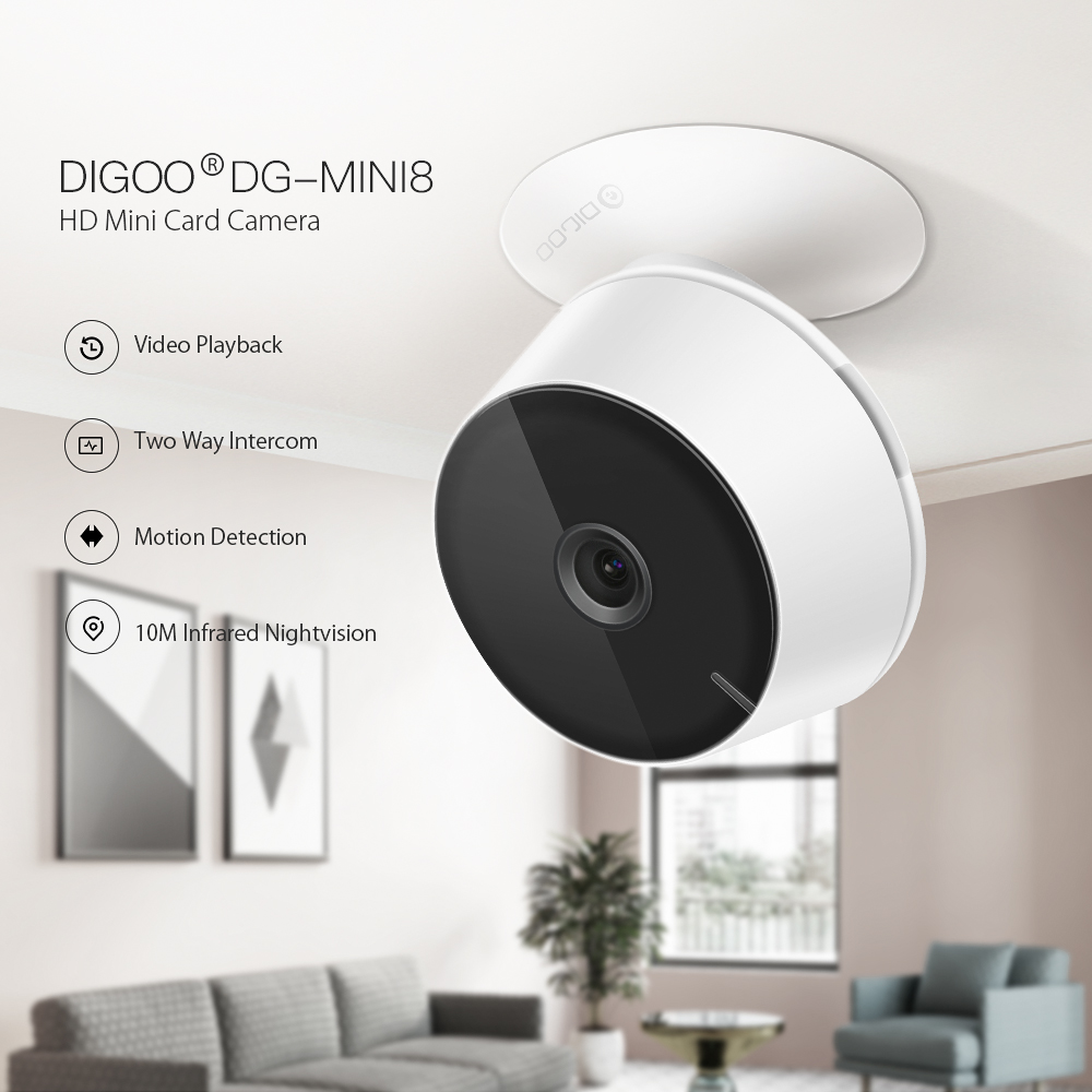 Image result for digoo mini 8