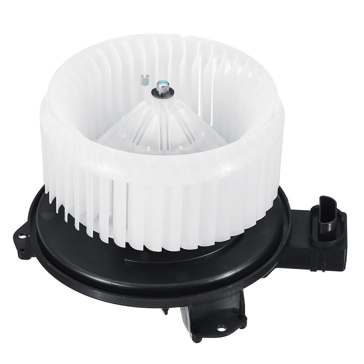 Вентилятор кондиционера Нагреватель Мотор для Toyota HiAce / Commuter 2005-2016 2727000101