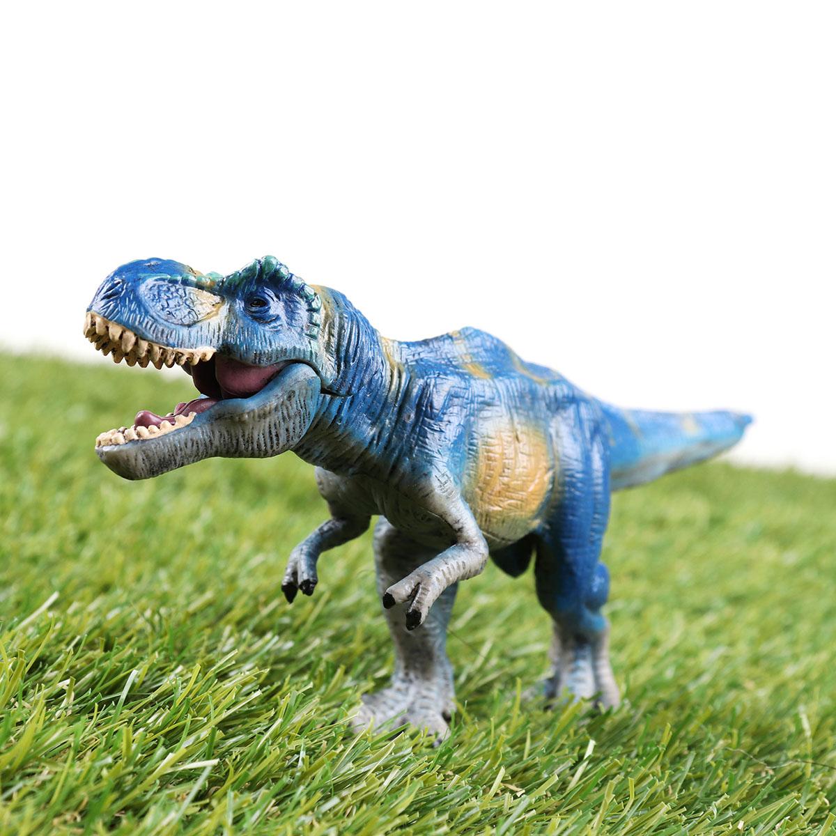 Юрский T-Rex Tyrannosaurus Rex Игрушка Динозавра Литья Под Давлением Модель Коллекционера Декор Детский Подарок