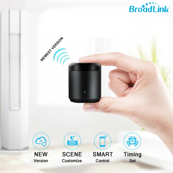 Broadlink Wifi Universal Remote Control - Works with Amazon Alexa and Google Home 5