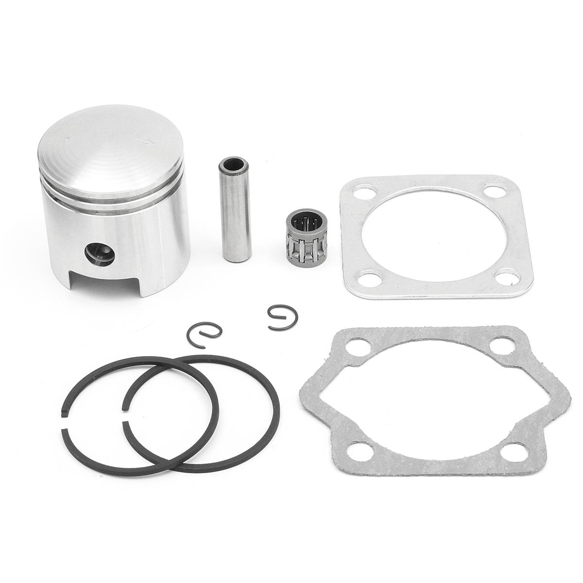 Универсальные поршневые кольца прокладок цилиндров Комплект двигателя для 2-тактного двигателя 80cc двигателя