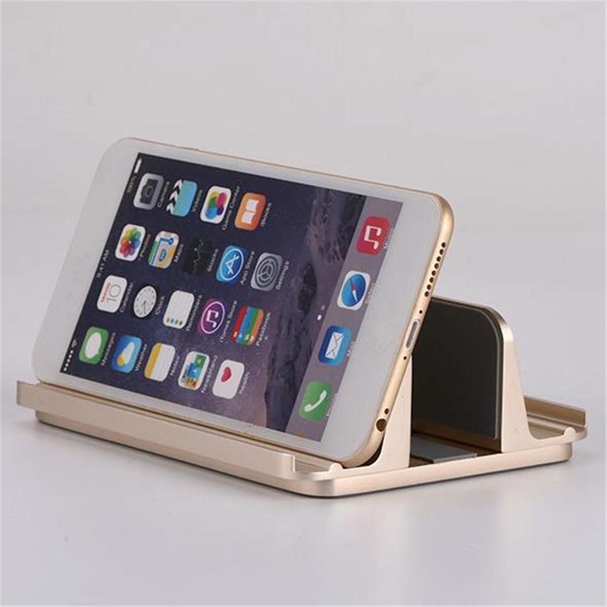 Алюминиевый держатель для телефона из алюминиевого сплава Ноутбук Stand Holder Держатель для ноутбука для портативных компьютеров