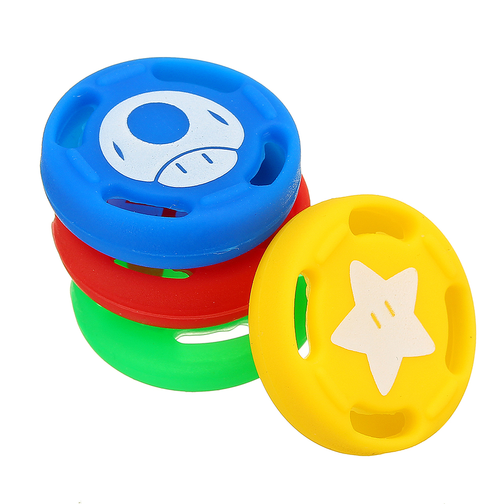Handle Rocker Cap for XBOX360 XBOX ONE PS3 for Playstation 3 for Playstation 4 Gamepad Rocker Cap 15