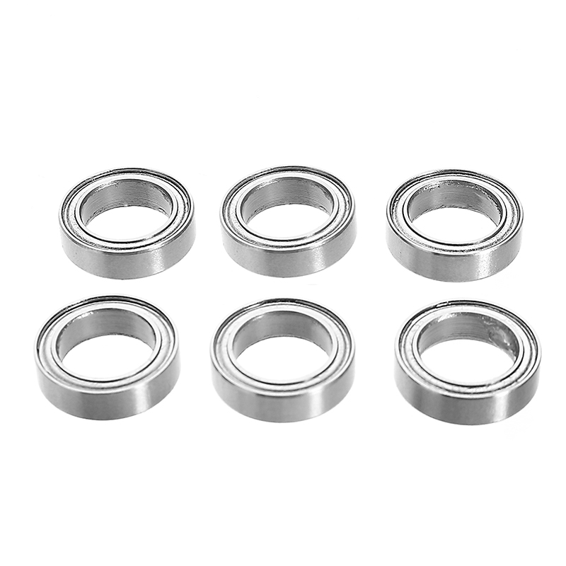 FS Racing FS-53910 FS-53625 6PCS 582002 Roll Bearing 10