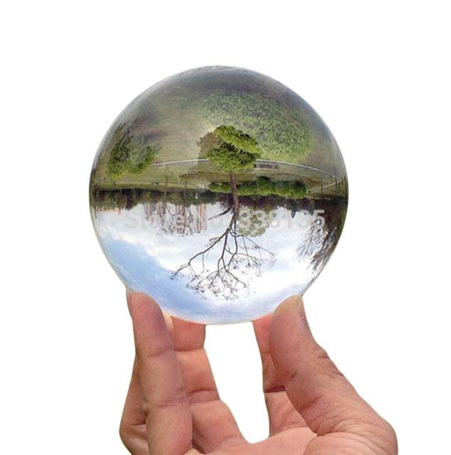 4 цвета редко кварц кристалл исцеления магии мяч ясно хрустальный шар с подставкой домашнего декора дар