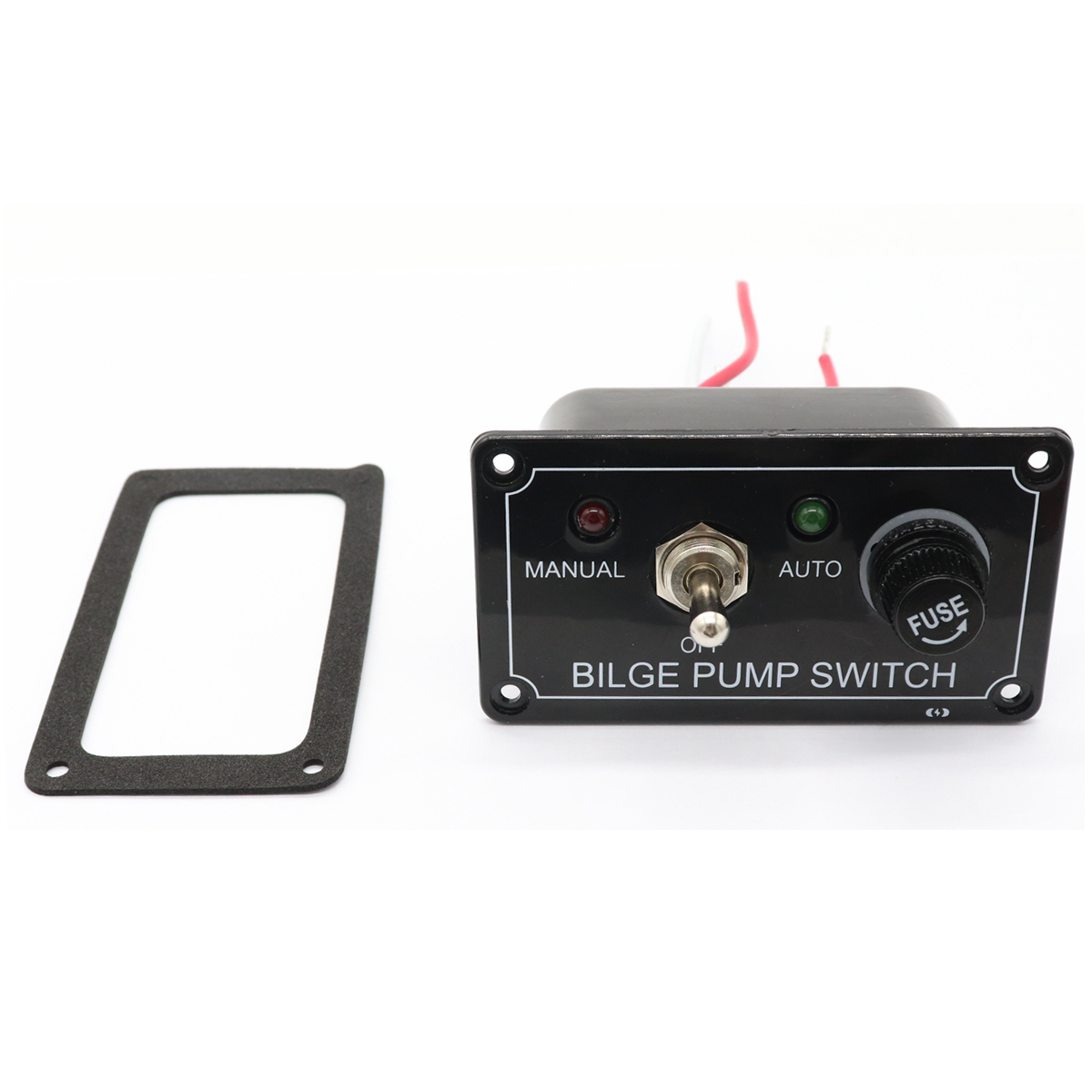 Automatic Bilge Pump Switch Wiring Diagram Motorcycle Review And