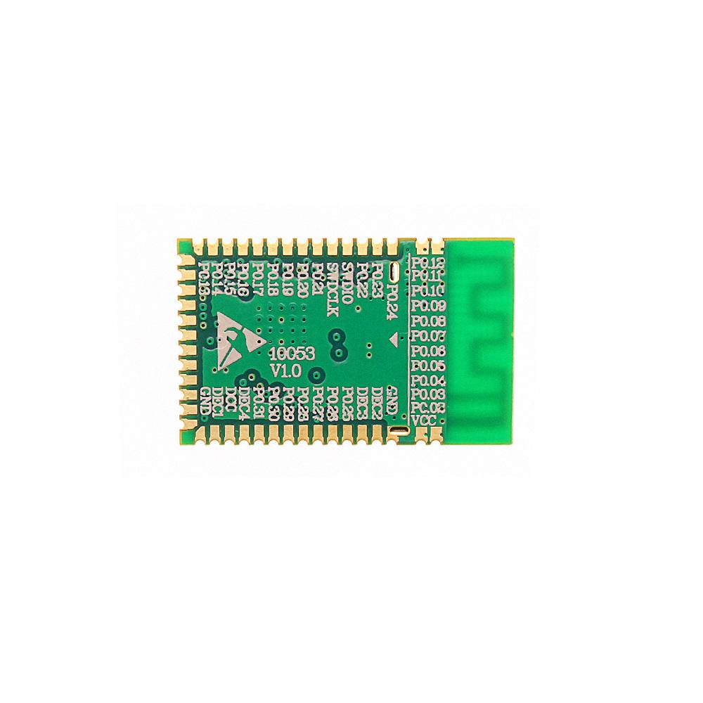 nRF52832 2 4GHz Transceiver Wireless RF Module CDSENET E73-2G4M04S1B SMD  Ble 5 0 Receiver Transmitter Bluetooth Board