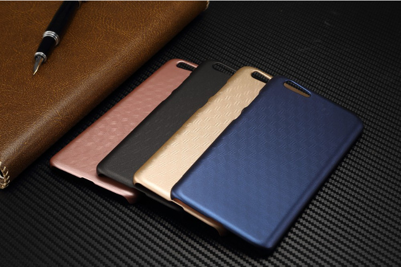 new style 0f2de 6887a Ultra Thin PC Hard Back Cover Case For Elephone S7