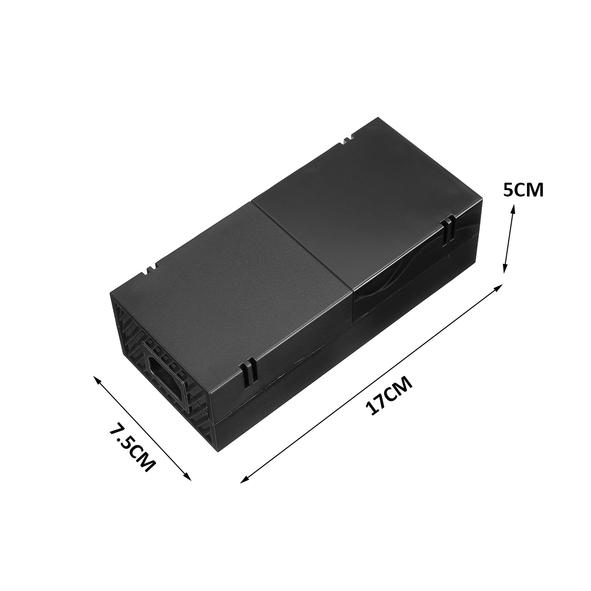 AC Adapter Charger Power Supply Cord Cable Unit for Microsoft Xbox One Console 18