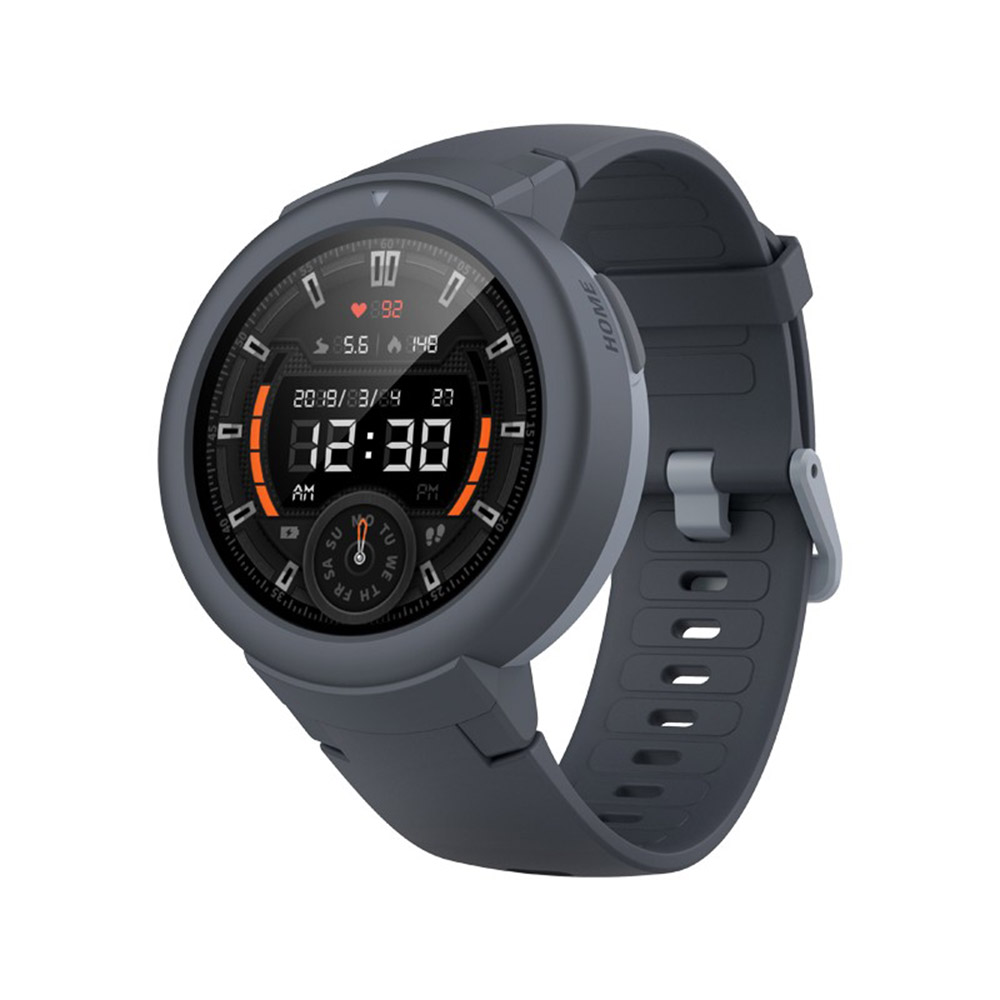 Original Amazfit Verge Lite GPS+GLONASS 20 Days Standby AMOLED Color Screen Smart Watch from xiaomi Eco-System