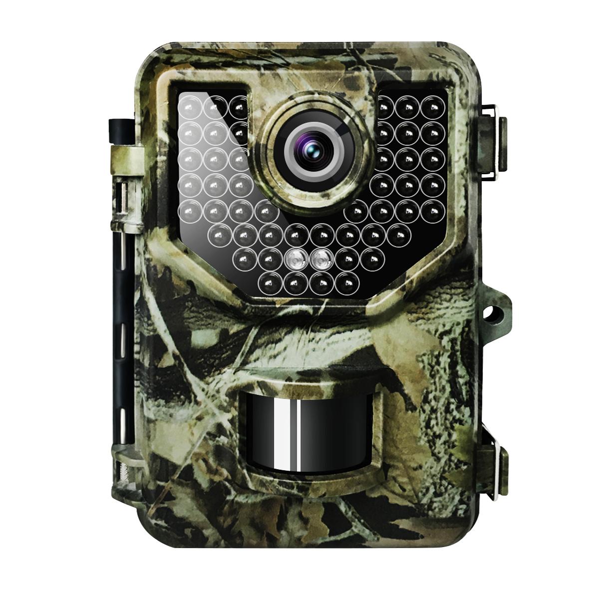 KALOAD E2 16MP 1080P Wildlife 120 Wide Angle Trail Наблюдение за ночным видением Охота камера