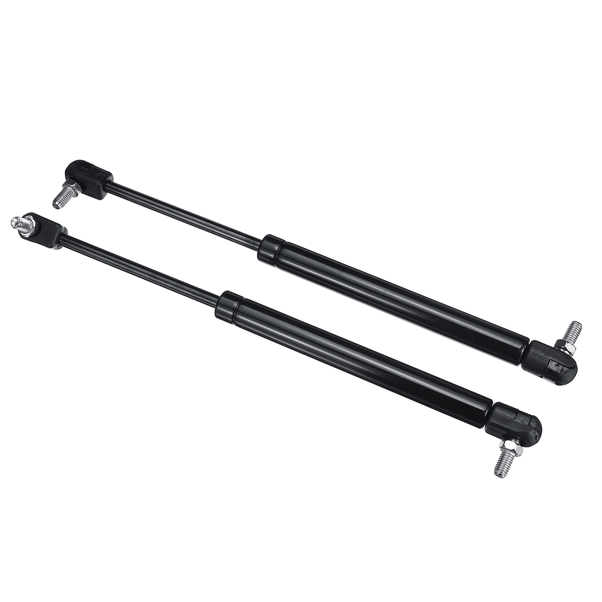 2pcs Gas Spring Support Tail Strut Bar 315mm 300N