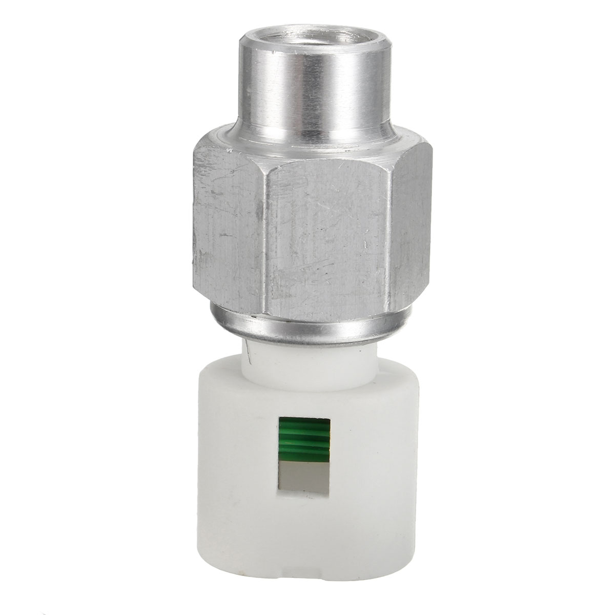 Power Steel Ring Pump Switch White Pressure Sensor For
