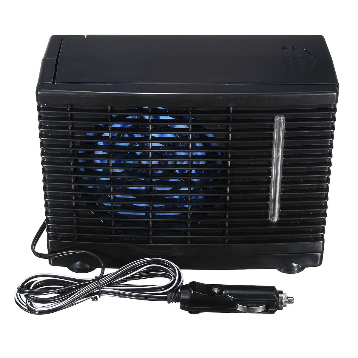 24V Portable Home Car Cooler Cooling Fan Water Ic