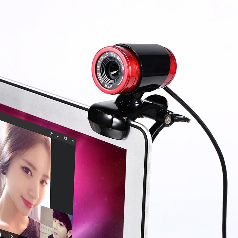 Специализируются оптическая линза Автоматический баланс белого 12.0M пикселей веб-камеры для ноутбуков и настольных.