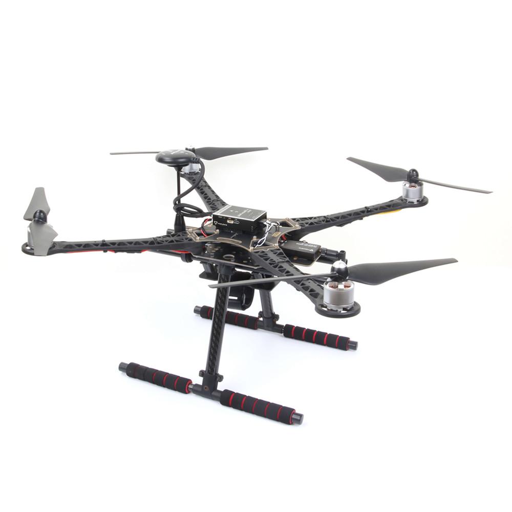 Holybro Pixhawk 4 Mini S500 Kit 480mm Wheelbase RC Quadcopter RC Drone W/  Pixhawk 4 Mini Autopilot