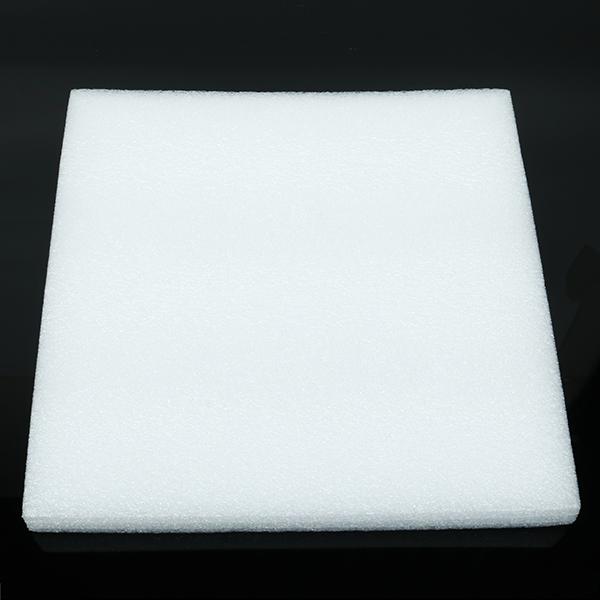 30x30x3cm EPE Полиэтиленовый пенопласт Перламутровый материал для упаковки Cornor Protection