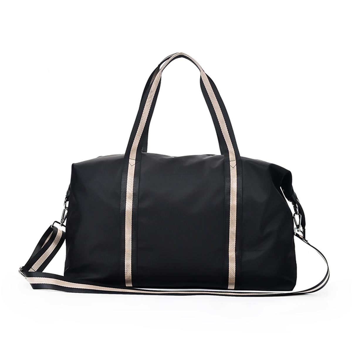 21 дюймов Nylon Хранение Сумки Сумка для путешествий сумка Кемпинг Плечо Сумка Складная упаковка Багаж